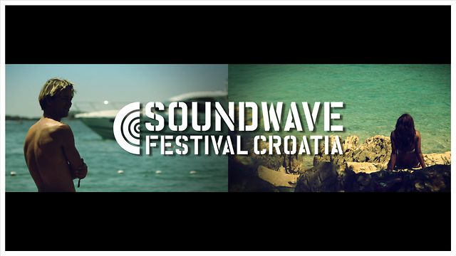 soundwave festival tisno croatia 2014, the garden tisno croatia, accommodation, rooms, apartments, houses, villas in Tisno