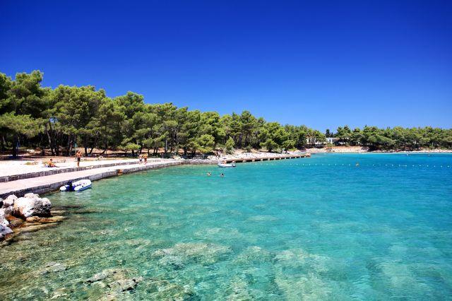 Crvena Luka Hotel Resort Kroatien