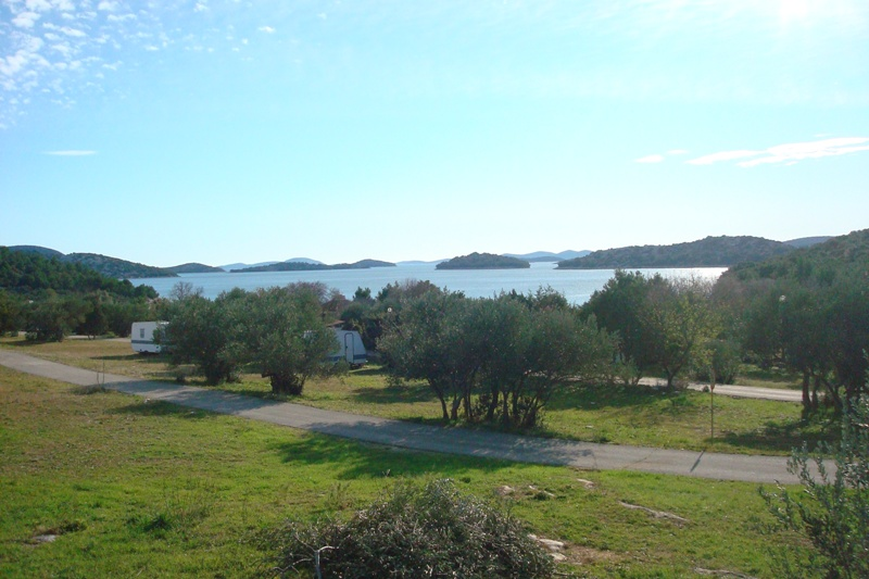 the garden tisno, tisno accommodation, accommodation in tisno, tisno apartments, tisno sibenik, accommodation sibenik murter tisno