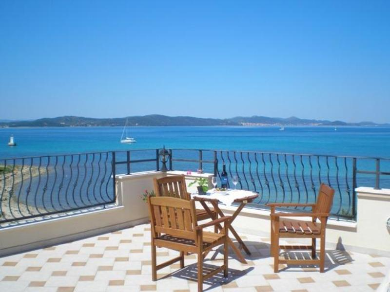 B&B in Sukosan, Vespa World Days Biograd - Zadar, June 2015