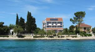 Vespa World Days Biograd 2015, accommodation in Sukosan, rooms, hotels