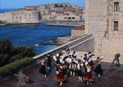 Chorvatsko Dubrovnik soukromé apartmány Dubrovník ubytování hotely Dubrovník penziony vily dovolená pronájem plavidel CK Lotos