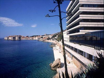 Chorvatsko Dubrovnik soukromé apartmány ubytování hotely Dubrovník penziony vily Dubrovník dovolená pronájem plavidel Dubrovník dovolená CK Lotos