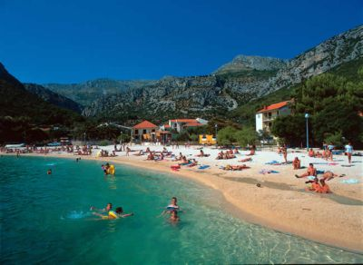 Klek Croatia - Hotel Klek - Hotel Plaza Klek - Klek apartments - Klek accommodation - Klek camping - Klek Holidays resort Klek travel agency Lotos Dubrovnik Riviera