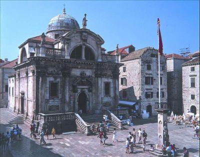 Chorvatsko Dubrovnik soukromé apartmány Dubrovník ubytování hotely Dubrovník penziony vily Dubrovník dovolená pronájem plavidel CK Lotos
