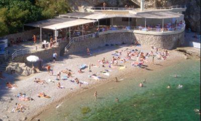 Chorvatsko Dubrovnik soukromé apartmány ubytování hotely Dubrovník penziony vily Dubrovník dovolená pronájem plavidel Dubrovník CK Lotos