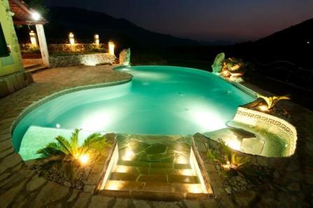 Zadar hotels zadar apartments zadar accommodation zadar for Boutique hotel intermezzo 4 pag croatie