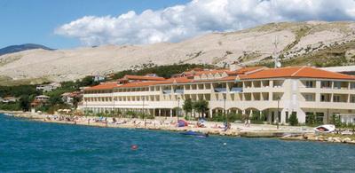 Chorvatsko Apartmány Pag Hotely Pag Rekreacní strediska Pag Penziony Pag Soukromé ubytování Pag Pronájem plavidel Simuni dovolená CK Lotos