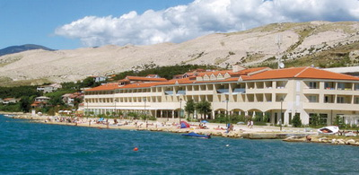 Pag hoteli Pag apartmani Pag sobe Pag smještaj Pag marina Pag turistička agencija Lotos zadarska rivijera
