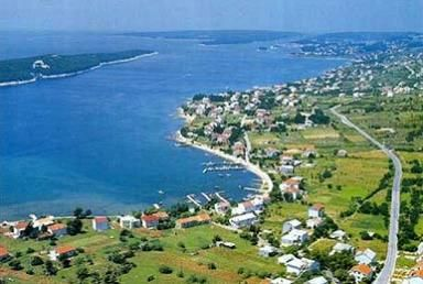 Barbat Croatia - Barbat Rab - Hotel Barbat - Barbat apartments - Barbat accommodation - Barbat Rooms - Barbat hotels . Barbat camping Barbat travel agency Lotos Kvarner Riviera