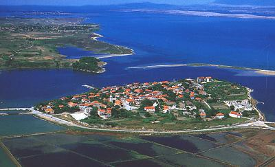 Nin Croatia Nin hotels Nin Holiday Village Zaton Nin apartments Nin accommodation Nin Zaton Nin campings Nin Zadar Riviera Nin travel agency Lotos