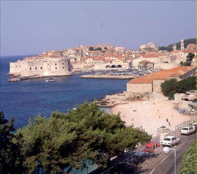 Chorvatsko Dubrovnik soukromé apartmány Dubrovník ubytování Dubrovník hotely Dubrovník penziony Dubrovnik vily Dubrovnik pronájem plavidel Dubrovník dovolená CK Lotos