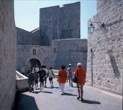 Chorvatsko Dubrovnik soukromé apartmány Dubrovník ubytování Dubrovník hotely Dubrovnik penziony Dubrovník vily pronájem plavidel Dubrovník dovolená CK Lotos