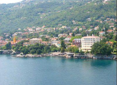 Lovran Hotel Park