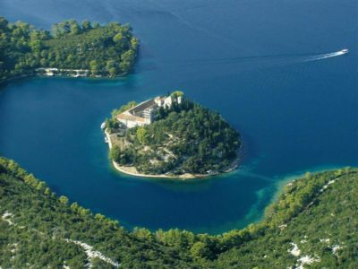 Mljet Croatia Mljet Island Croatia Mljet National Park Mljet hotels Mljet accommodation Mljet apartments Dubrovnik Mljet travel agency Lotos Dubrovnik Riviera