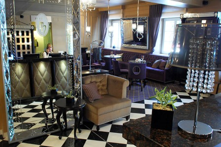 Zadar hotel bastion boutique hotel for Best boutique hotels in zadar