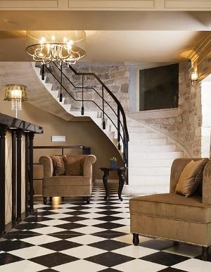 hotel bastion zadar sobe, ljetovanje zadar
