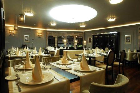 hotel bastion restoran zadar sobe smještaj ljetovanje zadar