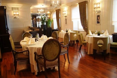 restoran hotela bastion zadar