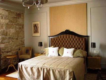 hotel bastion zadar sobe smještaj ljetovanje zadar