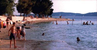 Chorvatsko Bibinje hotely apartmány rekr.strediska kempy ubytování prístav marina CK Lotos