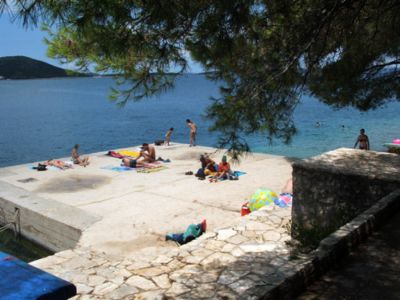 Sali Croatia - Sali Dugi otok - Sali hotel - Sali apartments - Sali accommodation - Sali Telascica travel agency Lotos Zadar Riviera Natural Park Telscica