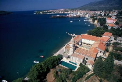 Croatia CRES Island Kvarner Cres Private accommodation Cres Hotels Cres Holiday resorts Cres Boat and Yacht Rental Cres apartments Cres Rooms Cres travel agency Lotos Kvarner Riviera