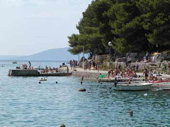Cres Croatia - Island Cres - Cres hotels - Cres Hotel - Cres apartments - Cres accommodation - Cres camping - Cres Holidays resort - Cres Boat and Yacht Rental - Cres marina - Cres camping - Cres travel agency Lotos Kvarner Riviera