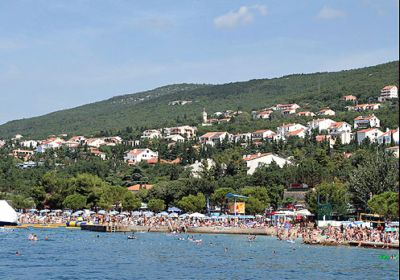 Drmalj Croatia - Drmalj  Kvarner - Drmalj apartments - Drmalj accommodation - Drmalj Hotels -Drmalj Holidays resort Drmalj travel agency Lotos Kvarner Riviera