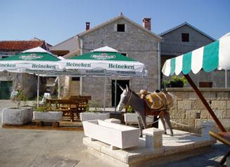 Posedarje apartmani Posedarje sobe Posedarje smještaj Posedarje Posedarje pansioni turistička agencija Lotos zadarska rivijera