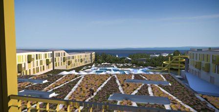 hotel diadora croatia wellness punta skala petrcane
