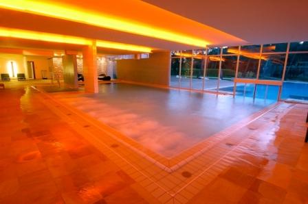 Zadar Club Funimation unutarnji bazen