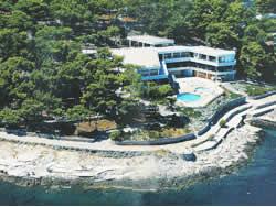 Chorvatsko ostrov Hvar Apartmány Jelsa Hotely Jelsa Soukromé ubytování Jelsa Pronájem plavidel Jelsa dovolená CK Lotos