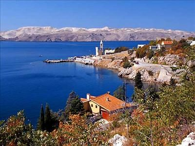Karlobag Croatia - Karlobag Hotel - Hotel Zagreb Karlobag - Karlobag apartmants - Karlobag  accommodation - Karlobag camping - Karlobag Holidays resort Karlobag travel agency Lotos Kvarner Riviera