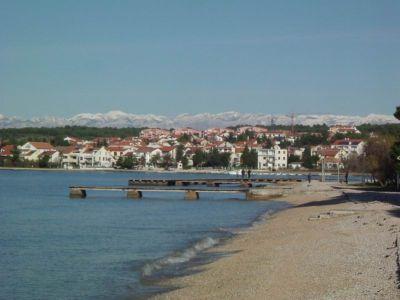 Chorvatsko Apartmány Zadar Hotely Zadar Pokoje Zadar Penziony Zadar Soukromé ubytování Zadar Okružní plavby Jadranem Pronájem plavidel Zadar dovolená CK Lotos