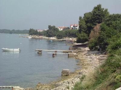 Chorvatsko Zadar Apartmány  Kozino Pokoje Kozino Penziony Kozino Soukromé ubytování Kozino Pronájem plavidel Zadar CK Lotos
