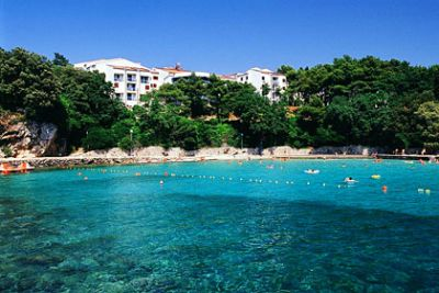 Krk Croatia Kvarner Krk hotels Krk apartments Krk accommodation Krk Holiday resorts Krk rooms travel agency Lotos Kvarner Riviera