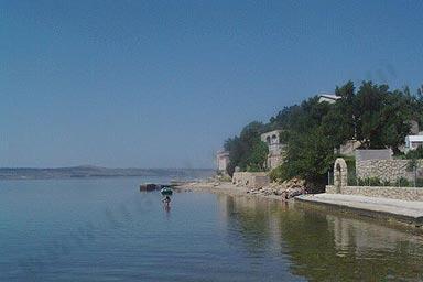 Maslenica apartmani Maslenica smještaj Maslenica sobe Maslenica turistička agencija Lotos Maslenica privatni smještaj zadarska rivijera