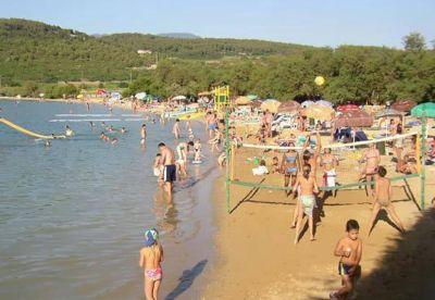 Hotels In Pag Croatia Zrce Beach