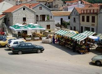 Posedarje croatia apartments posedarje hotels posedarje for Best boutique hotels in zadar
