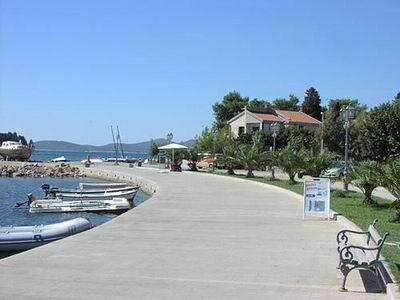 Chorvatsko Apartmány Pakostane Pokoje Pakostane Penziony Pakostane Soukromé ubytování Pakostane Pronájem plavidel Biograd dovolená CK Lotos