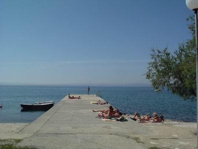 Petrcane Kroatien - Petrcane  Zadar- Petrcane Dalmatien - Petrcane Ferienwohnungen - Petrcane Unterkunft - Petrcane Ferienhauser - Petrcane Urlaub - Petrcane Reiseburo Lotos - Petrcane Zadar - Urlaub Petrcane