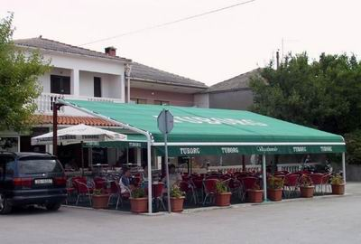 Povljana apartmani Povljana Pag sobe Povljana smještaj Pag Povljana kamp Povljana pansioni turistička agencija Lotos zadarska rivijera