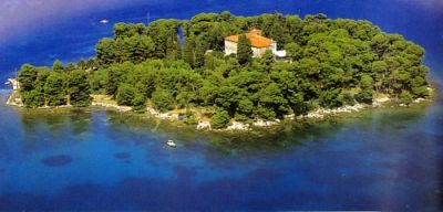 Preko Croatia - Preko Ugljan - Preko hotels - Preko apartments - Preko boarding houses  - Preko accomodation - Preko Zadar travel agency Lotos Zadar Riviera