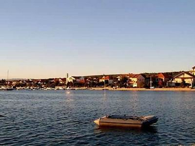 Bibinje Croatia - Bibinje Zadar - Bibinje Apartmants - Bibinje accommodation - Bibinje marina - Bibinje rental boats Bibinje travel agency Lotos Zadar Riviera