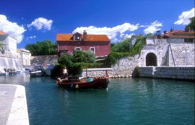 kroatien zadar hotels zadar urlaub zadar wellness zadar unterkunft zadar