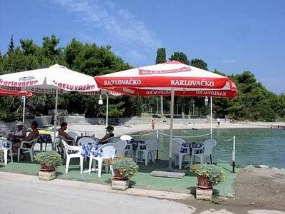 Ždrelac apartmani Ždrelac Pašman sobe Ždrelacac pansioni Ždrelac turistička agencija Lotos zadarska rivijera