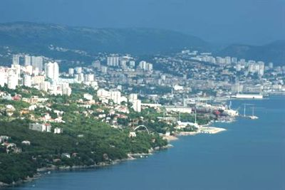 apartments   rijeka ac modation   rijeka cruises travel agency lotos