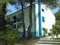 Chorvatsko Apartmány Sali Pokoje Sali Hotel Sali Soukromé ubytování Sali Pronájem plavidel Zadar Bibinje dovolená CK Lotos