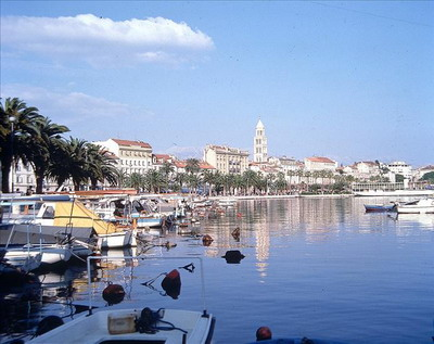 Split Croatia Split Hotels Split Apartments Split Hotels Split Accommodation Split Boat Charter